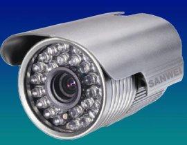 百万像素网络摄像机(SW-S5901C)