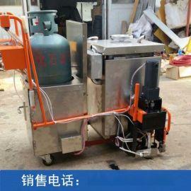 路面灌缝机云南手推式路面灌缝机供应
