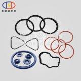 氟橡胶O型密封圈, 橡胶密封件, 17年广东橡胶圈厂家