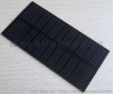 国瑞阳光磨砂PET层压太阳能板 太阳能电池板厂家