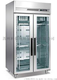 供应直销 KBC-2  干柜 烧腊风干柜 鹅鸭风干机 茶餐厅厨房设备