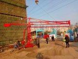 河南濟源18米標準布料機生產廠家