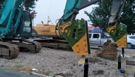 YSW-20钎杆140 工兵破碎锤促销 河北山东