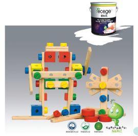 聚氨酯水性玩具漆