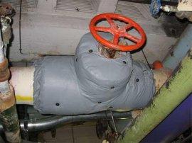 柔性可拆卸式,阀门保温套,厂家直销