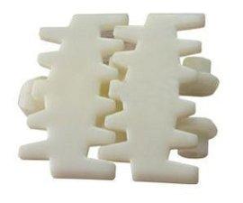 齿形塑料链板