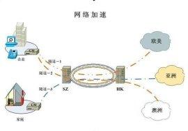 固定IP光纤专线国际专线MPLSVPN