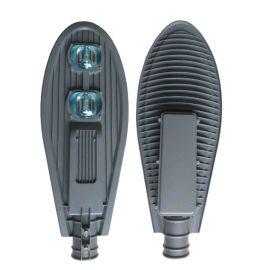 戶外led路燈外殼路燈頭外殼太陽能寶劍路燈外殼