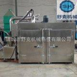 大型雙開門煙燻爐 全自動煙燻爐批發 全套烤腸加工設備