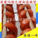 熏鸡糖熏炉生产厂家 肠类制品熟食烟熏设备 猪头肉上色烘干设备