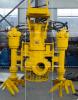 江淮JHW挖機液壓式清淤泵 抽泥泵 吸泥泵