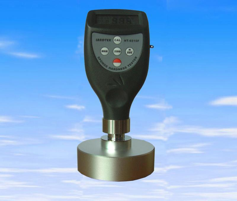 数显海绵硬度计,沙发海绵硬度测量仪HT6510F