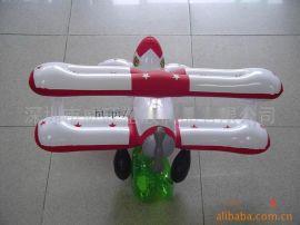 PVC充气 模型飞机