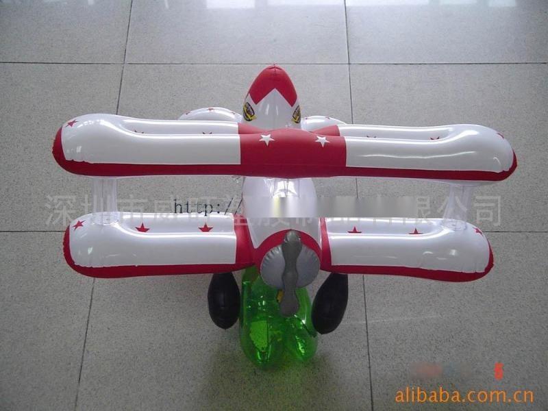 PVC充氣 模型飛機