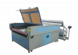 自动送料激光切割机 HL-1610MT