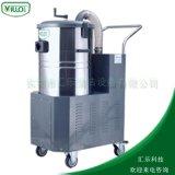 正品銷售24V/200Ah直流蓄電池供電型VB-1.0工業吸塵器