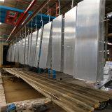 至高無上幕牆鋁單板 保安室外牆鋁單板-銀灰色