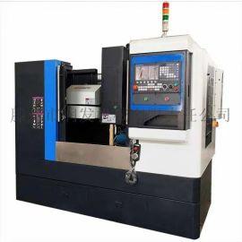 小型数控铣床XH7126 小型立式加工中心厂家直销