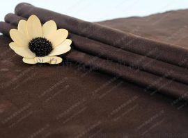 加厚麂皮绒 黑 210g