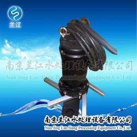 新式潜水曝气机叶轮