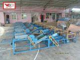 厂家直销椰棕短纤维制绳机 绳索捻绳加工设备 价格实惠
