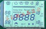 华彩胜HCS8990洗衣机控制板LCD液晶显示屏