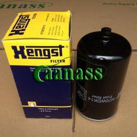 汉格斯特HENGST曼MAN柴油滤清器51125030009/81125030075/51125030016/51125030040