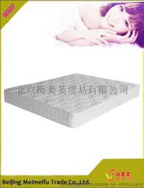 梅美芙出口品质弹簧床垫
