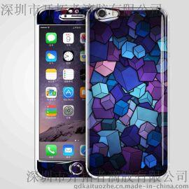 款手机贴膜 苹果6滴胶贴 手机滴胶贴 淘宝   防滑防辐射