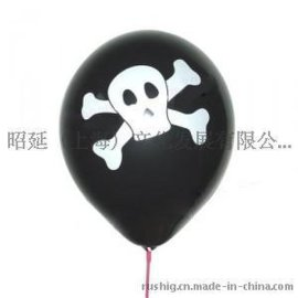 上海六一儿童节宣传广告气球印字 气球厂家 订做气球