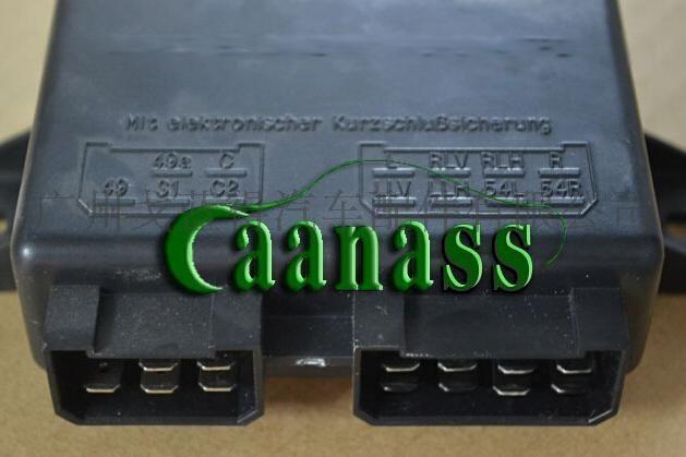 SCANIA斯堪尼亚电子闪光器1334196