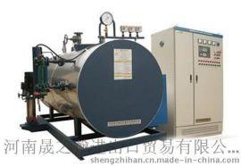 工业电加热锅炉LDR