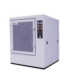 艾思荔高低温试验箱原理图