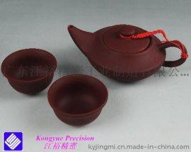 密胺/美耐皿仿瓷茶具及其模具加工定制