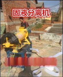 养殖1万-10万只鸡粪挤干机-粪便挤干设备