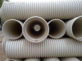 雄县PVC塑料波纹管厂