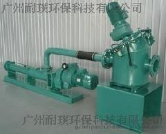 NETZSCH耐馳德國進口螺桿泵、污泥泵NM038BY02S12V\B