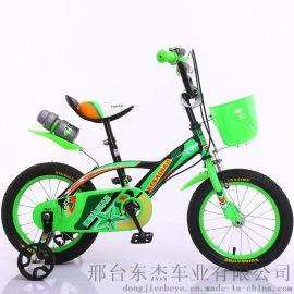 厂家直销新款儿童自行车 特价批发带水壶儿童自行车 现货供应