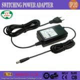 供应GS欧规12V 2A桌面式开关电源、监控电源