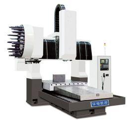 管板、壳体加工HD100X-12龙门式数控钻床