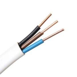 佰汇电缆有限公司WDZ-BY低烟无卤阻燃电线电缆