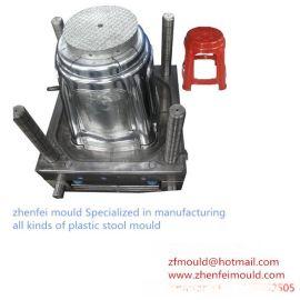 振飞塑料凳子模具厂 塑料凳模具价格