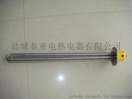 泰亚牌380V 6KW锅炉电热管