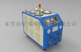 岐川6筒超精压力油过滤机