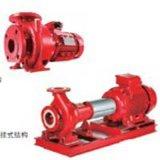 賽萊默臥式端吸泵1610系列離心空調泵