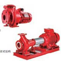 赛莱默卧式端吸泵1610系列离心空调泵
