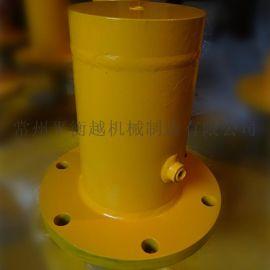 活塞缸油缸 63-125-50 法兰液压机械非标油缸 可定制微型液压油缸