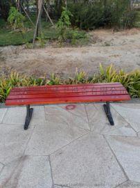 双美环卫山西厂家直销sm-76公园休闲椅、园林座椅平凳、户外休闲椅、树木围椅、靠背椅长椅塑木平凳