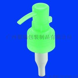 厂家直销 韩国进口**塑料油泵泵头 定量泵 化妆品泵头