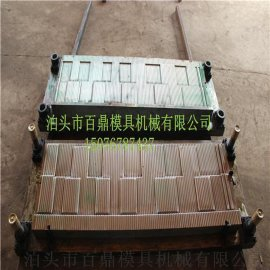 河北蛭石钢瓦模具专业厂家